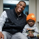 Cam Newton Shares Secrets at Seacrest Studios!