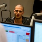 The Wanted Talk Living in LA and Perform Live In Studio at CHOC