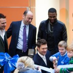 Seacrest Studios Opens At Cincinnati Children's Hospital Medical Center