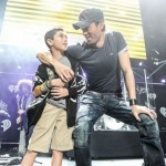 CHOC Patients attend KIIS FM's Jingle Ball!