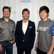 Seacrest Studios Opens At Levine Children's Hospital