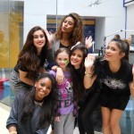 Fifth Harmony Inspires Patients at Seacrest Studios!