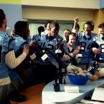 Belk Bowl Teams Score a Touchdown at Seacrest Studios