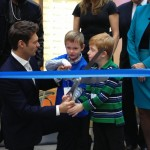 Seacrest Studios Opens at Cincinnati Children's Hospital Medical Center: Photo Gallery