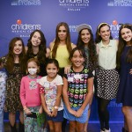 Cimorelli Returns To Seacrest Studios In Dallas!