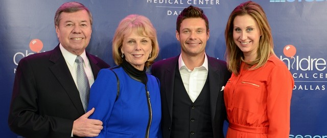 The Seacrest Studios Opening In Dallas