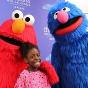 Elmo & Grover