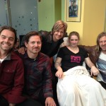 Switchfoot Surfs Their Way Through Seacrest Studios Charlotte
