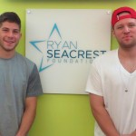 Patients Have A Fun Q&A With Aer At Seacrest Studios