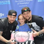 The Madden Brothers Talk About Their New Music At Seacrest Studios