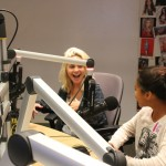 Bea Miller Covers Adele's 'Turning Tables' At Seacrest Studios
