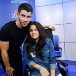 Nick Jonas Named Ambassador of Ryan Seacrest Foundation
