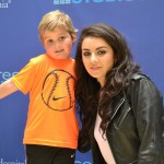 Charli XCX Talks About Her Crush On Bill Murray While At Seacrest Studios!