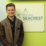 Frankie Ballard Talks About Seacrest Studios During Concert!