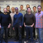 Straight No Chaser Performs At Seacrest Studios