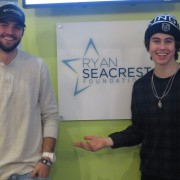 Nash and Will Grier