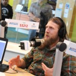 Daniel Bryan Meets His Biggest Fans At Seacrest Studios In Atlanta