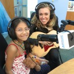 "Rachel Platten Brings Her ""Fight Song"" to Seacrest Studios!"