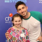 Michael Ray Talks Donuts & Alligator Hunting During Visit to Seacrest Studios