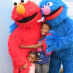 Sesame Street Live Makes A Rainbow Connection With Patients