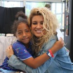 Tori Kelly Talks Snapchat And Touring While At Seacrest Studios