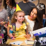 Seacrest Studios in Colorado Celebrates First Birthday!