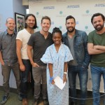 Old Dominion Plays 'Hum Along' in Seacrest Studios