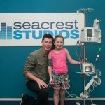 Shawn Mendes Sings 'Kid In Love' at Seacrest Studios Boston