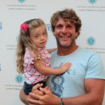 Billy Currington Shares Shark Tales In Seacrest Studios