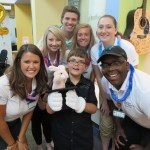 Summer Recap From Interns At Seacrest Studios Charlotte