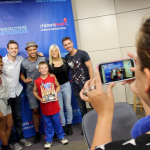 American Idol Top 5 Visit Seacrest Studios Dallas