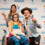 Chase Bryant Debuts New Song For Patients At Seacrest Studios Denver