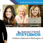 Seacrest Studios Opens At Children's National in Washington, D.C.