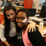 Isabela Moner Sings To Patients At Seacrest Studios Atlanta