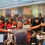 Seacrest Studios Atlanta Has A Very Merry Ludacrismis!