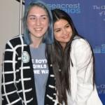 Conrad Sewell, 5SOS and Selena Gomez Visit Seacrest Studios In Philadelphia