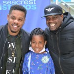 R.City Spends Time With Patients In Seacrest Studios Philadelphia!