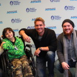 Brett Young Plays 'Fast Favorites' In Seacrest Studios Boston