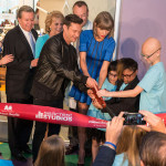 Seacrest Studios Opens At Monroe Carell Jr. Children's Hospital at Vanderbilt!