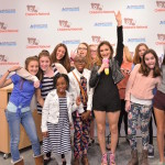 Daya Talks About Her Music & Secret Talent In Seacrest Studios D.C.