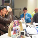 American Authors Play 'Hum Along' in Seacrest Studios Nashville