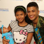 Jordan Fisher Answers Patient Questions In Seacrest Studios Nashville