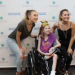Maddie & Tae Talk About Their Hidden Talents At Seacrest Studios Charlotte
