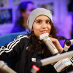 Alessia Cara Visits Children's Hospital Colorado!