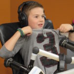 Jet Jurgensmeyer Visits Seacrest Studios Cincinnati!