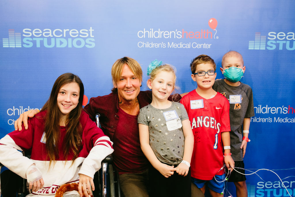 Keith urban archives ryan seacrest foundation an error occurred m4hsunfo