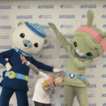 Octonauts Meets Friends at Seacrest Studios in Cincinnati!