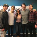 The Chainsmokers Visit Boston Children's Hospital!