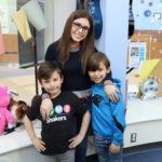 "Madisyn Shipman Talks About ""Game Shakers' At Seacrest Studios!"