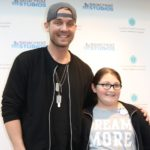 Brett Young Answers Patient Questions In Seacrest Studios Charlotte